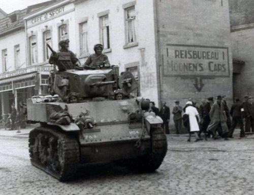 Museum bereidt zich voor op de herdenking van 75 jaar bevrijding van Valkenburg