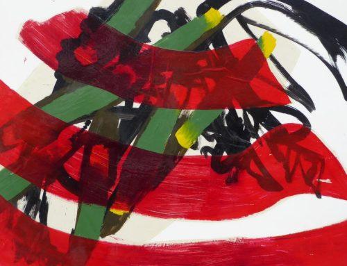 Soon: Unique overview exhibition Lei Molin (1927-1990)