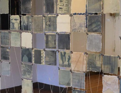 Expositie Jet Nuij raakt bezoekers