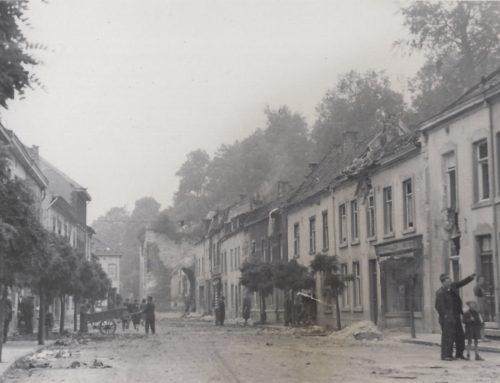 Oproep aan de inwoners van Valkenburg aan de Geul