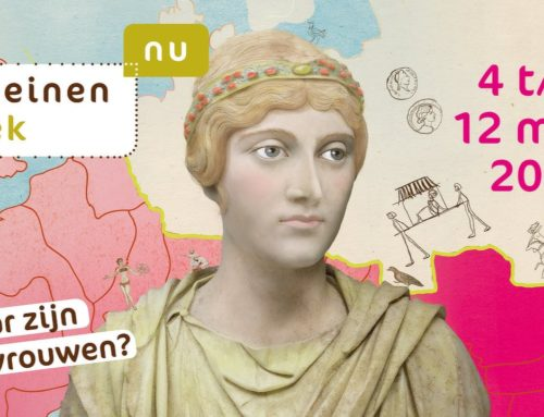 Nationale Romeinenweek 2019
