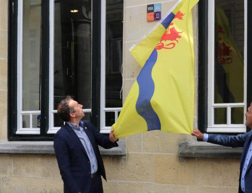 Museum Valkenburg wordt Via Belgica plek