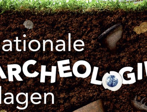 Nationale Archeologiedagen 2019 in Museum Valkenburg