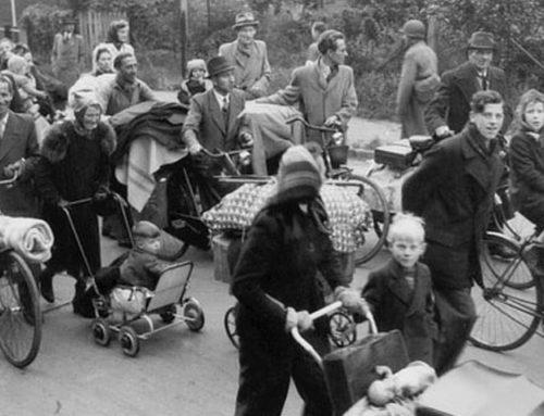 Binnenkort: We Do Remember, lezing over evacuatie uit Kerkrade, een ooggetuigen verslag