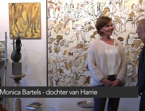 Video: In Museum Valkenburg – Hommage aan Harrie Bartels