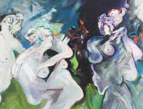 Binnenkort: expositie 'Hommage aan een Amsterdamse Limburger'