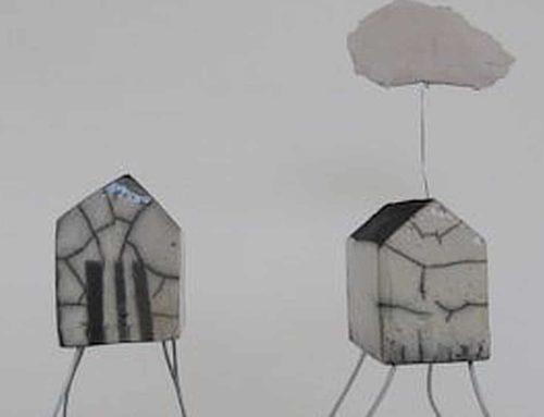 Nieuw in onze museumshop: werk van Froukje Dijkstra