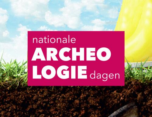 Nationale Archeologiedagen 2021
