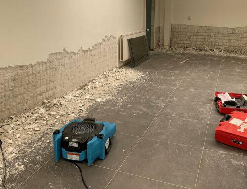 Update #4 on flood disaster & Museum Valkenburg